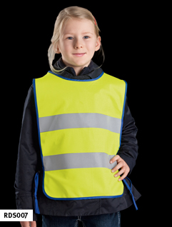 Kinder Sicherheitsbekleidung